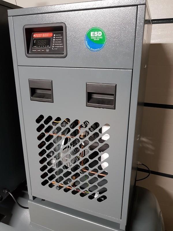 kompresor SKTG 15P COMBO