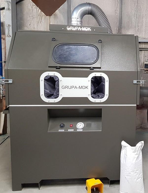 MDK 1000-1400 Premium 1