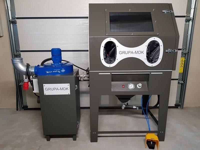 MDK 1000-1400i Basic 1